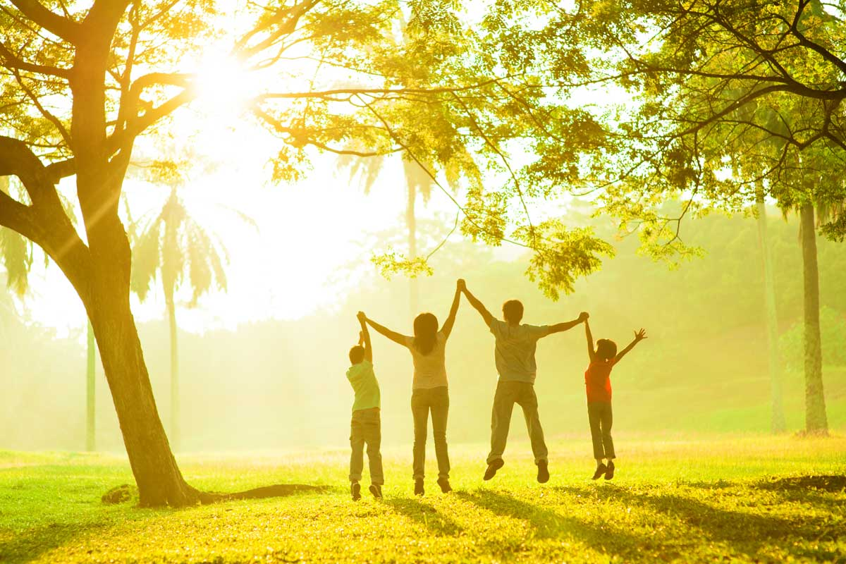 Living a Healthy Lifestyle With Values | HealthValues